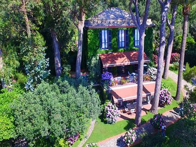 Image 2 | 6 bedroom villa for sale with 0.67 hectares of land, Santa Margherita Ligure, Genoa, Liguria 187512