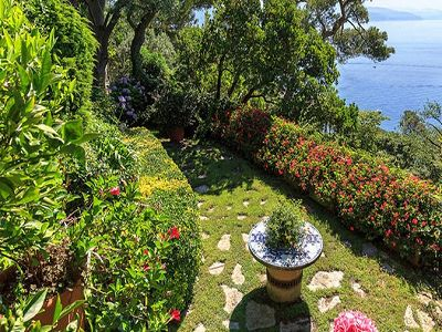 Image 5 | 6 bedroom villa for sale with 0.67 hectares of land, Santa Margherita Ligure, Genoa, Liguria 187512