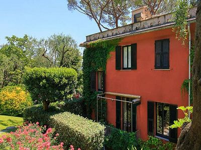 Image 9 | 6 bedroom villa for sale with 0.67 hectares of land, Santa Margherita Ligure, Genoa, Liguria 187512