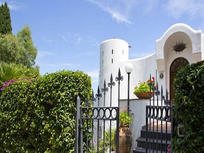 Image 10   7 bedroom villa for sale with 1,500m2 of land, Ischia, Naples, Campania 187519