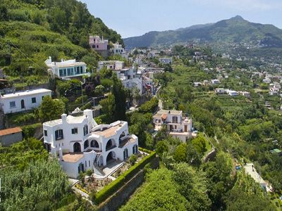 Image 2   7 bedroom villa for sale with 1,500m2 of land, Ischia, Naples, Campania 187519