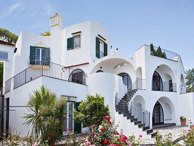 Image 4   7 bedroom villa for sale with 1,500m2 of land, Ischia, Naples, Campania 187519
