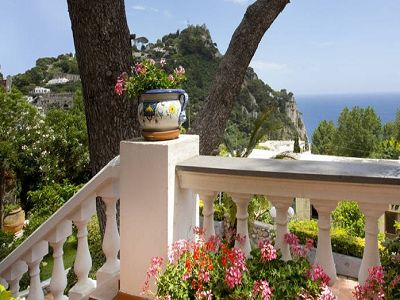 Image 10 | 4 bedroom villa for sale with 70m2 of land, Capri, Italian Islands 187527