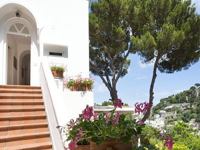 Image 14 | 4 bedroom villa for sale with 70m2 of land, Capri, Italian Islands 187527