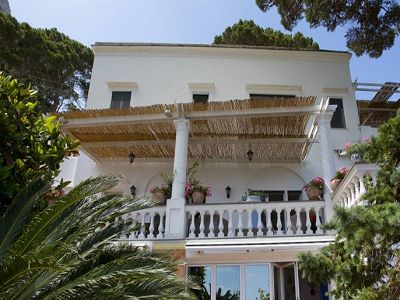 Image 15 | 4 bedroom villa for sale with 70m2 of land, Capri, Italian Islands 187527