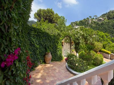Image 18 | 4 bedroom villa for sale with 70m2 of land, Capri, Italian Islands 187527