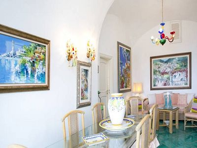 Image 19 | 4 bedroom villa for sale with 70m2 of land, Capri, Italian Islands 187527