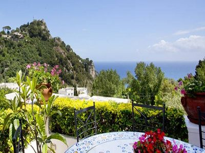 Image 5 | 4 bedroom villa for sale with 70m2 of land, Capri, Italian Islands 187527