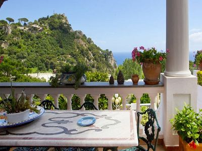 Image 7 | 4 bedroom villa for sale with 70m2 of land, Capri, Italian Islands 187527
