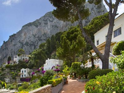 Image 9 | 4 bedroom villa for sale with 70m2 of land, Capri, Italian Islands 187527