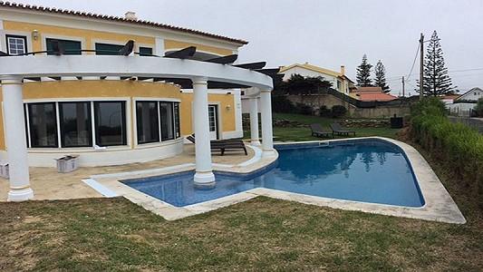 4 bedroom villa for sale, Praia Das Macas, Lisbon, City of Lisbon, Lisbon