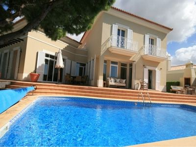 4 bedroom villa for sale, Vale do Lobo, Central Algarve, Algarve Golden Triangle