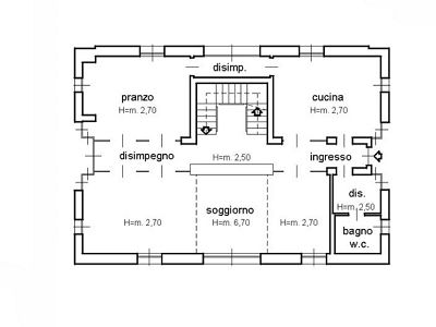 Image 11 | 3 bedroom villa for sale with 500m2 of land, Lecco, Lake Como 187609
