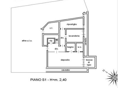 Image 13 | 3 bedroom villa for sale with 500m2 of land, Lecco, Lake Como 187609