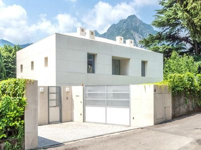 Image 2 | 3 bedroom villa for sale with 500m2 of land, Lecco, Lake Como 187609