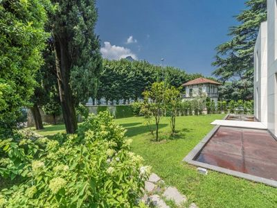 Image 4 | 3 bedroom villa for sale with 500m2 of land, Lecco, Lake Como 187609