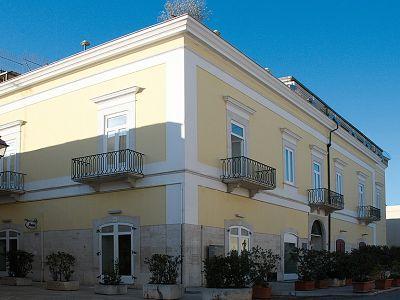 10 bedroom hotel for sale, Bisceglie, Barletta-Andria-Trani, Puglia