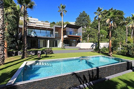 5 bedroom villa for sale, Californie, Cannes, French Riviera