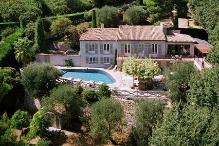 5 bedroom villa for sale, Village, Mougins, French Riviera