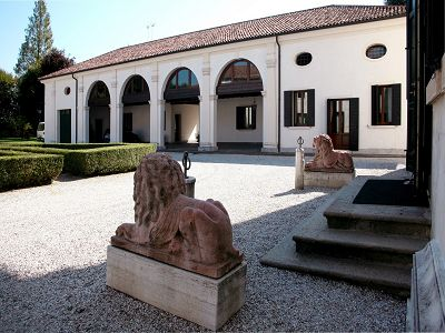 Image 3 | 8 bedroom manor house for sale with 2 hectares of land, Riviera del Brenta, Padua, Veneto 187811