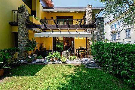 3 bedroom apartment for sale, Toscolano Maderno, Brescia, Lake Garda