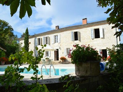 5 bedroom manor house for sale, Gaillac, Tarn, Midi-Pyrenees