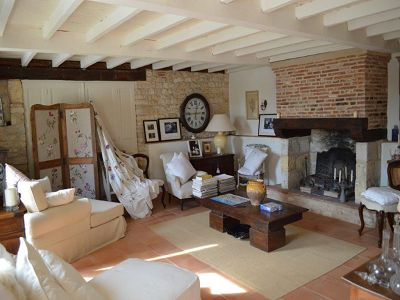 Image 10 | 5 bedroom manor house for sale with 1,963m2 of land, Gaillac, Tarn , Midi-Pyrenees 188083