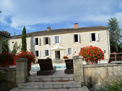 Image 2 | 5 bedroom manor house for sale with 1,963m2 of land, Gaillac, Tarn , Midi-Pyrenees 188083