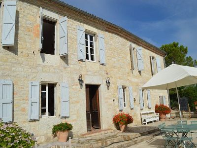 Image 4 | 5 bedroom manor house for sale with 1,963m2 of land, Gaillac, Tarn , Midi-Pyrenees 188083