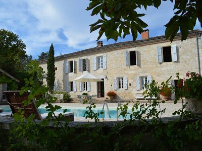 Image 8 | 5 bedroom manor house for sale with 1,963m2 of land, Gaillac, Tarn , Midi-Pyrenees 188083
