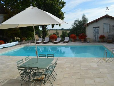 Image 9 | 5 bedroom manor house for sale with 1,963m2 of land, Gaillac, Tarn , Midi-Pyrenees 188083