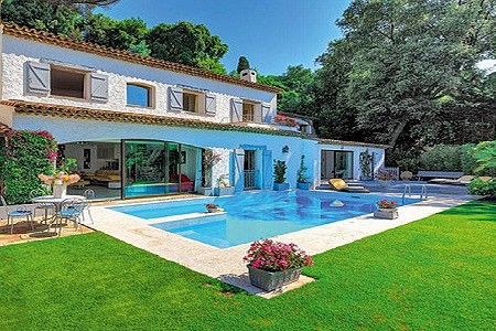 10 bedroom villa for sale, Californie, Cannes, French Riviera