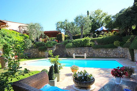 3 bedroom house for sale, Valbonne, French Riviera