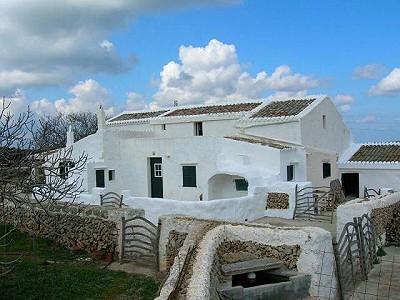 6 bedroom farmhouse for sale, Mahon, South Eastern Menorca, Menorca