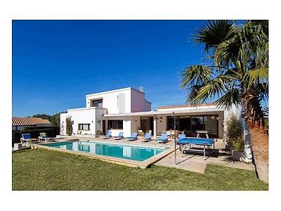 4 bedroom villa for sale, Binibeca Vell, Binibeca, South Eastern Menorca, Menorca