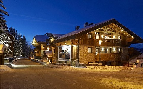 4 bedroom apartment for sale, 1850, Courchevel, Savoie, Three Valleys Ski
