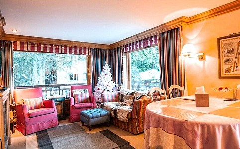 3 bedroom apartment for sale, Jardin Alpin, Courchevel, Savoie, Rhone-Alpes