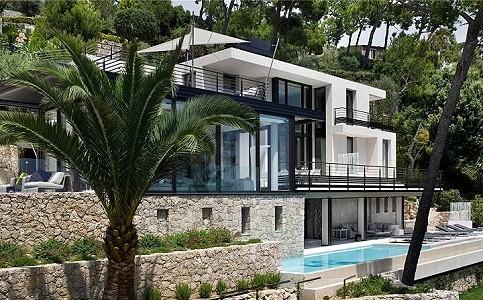 5 bedroom house for sale, Domaine du Castellet, Villefranche Sur Mer, Villefranche, French Riviera