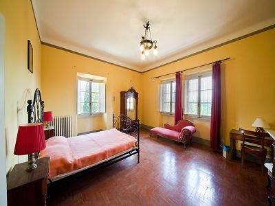 Image 10 | Fabulous Castle / Villa near to Florence in Tuscany for Sale with Boutique Hotel Opportunities  188284