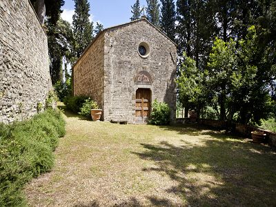 Image 14 | Fabulous Castle / Villa near to Florence in Tuscany for Sale with Boutique Hotel Opportunities  188284
