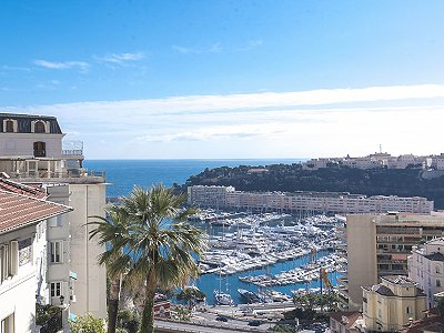 Image 2 | 4 bedroom apartment for sale, Monte Carlo, French Riviera 188360