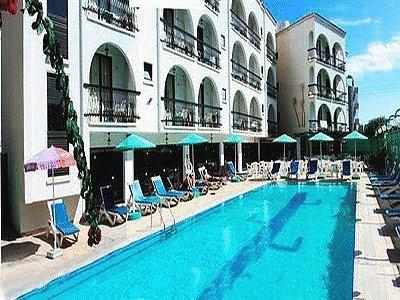 66 bedroom hotel for sale, Larnaca