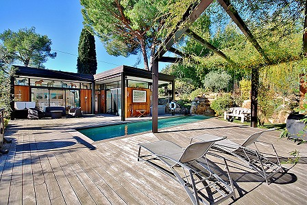 4 bedroom house for sale, Biot, Nice, Provence French Riviera