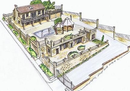 5 bedroom villa for sale, Souni, Limassol