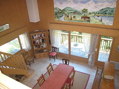 3 bedroom apartment for sale, Megeve, Haute-Savoie, Rhone-Alpes