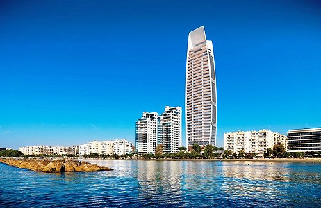 2 bedroom apartment for sale, Limassol