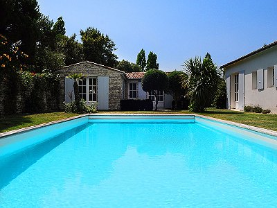 7 bedroom villa for sale, La Flotte, Charente-Maritime, Ile de Re
