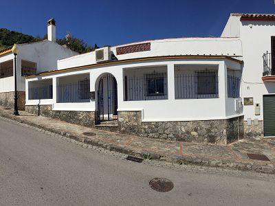 4 bedroom house for sale, Alcala de los Gazules, Andalucia