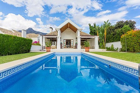 6 bedroom villa for sale, Las Lomas del Marbella Club, Marbella Golden Mile, Malaga Costa del Sol