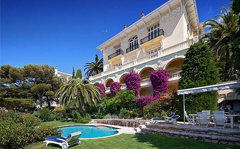 6 bedroom house for sale, Cap d'Ail, Eze Cap d'Ail, French Riviera